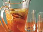 Golden Apple Sangria