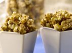 Caramel Apple Caramel Corn