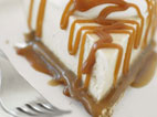 Caramel Ice Cream Pie