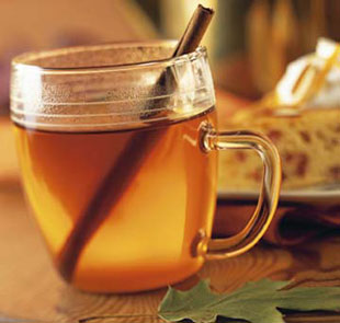 Alpine Spiced Tea